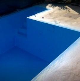 impermeabilización piscina