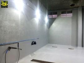 Recubrimientos industriales Valencia