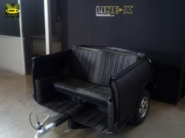 recubrimientos industriales y técnicos Line X