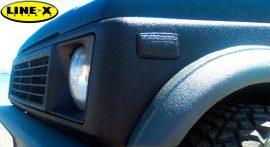 Recubrimientos de protección vehículos