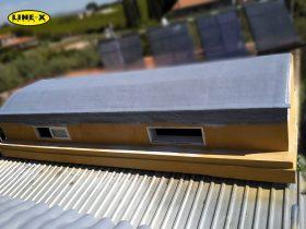 Impermeabilización tejados y azoteas
