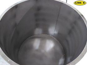 depósito mezclador | LINE X
