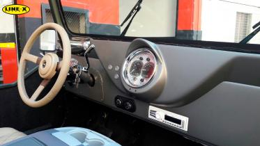restauración jeep wrangler