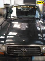 Toyota HDJ 80
