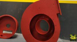 Recubrimientos industriales de protección